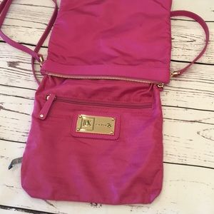 JPK Paris 75 pink Crossbody Bag
